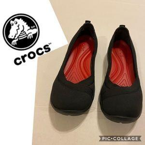 Crocs Busy Day Stretch Flat